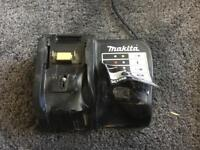 Makita charger DC18SD Charger
