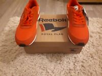 Reebok Royal Trainers Size 8