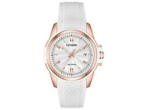 Citizen Eco-Drive Women' Watch FE6136-01A