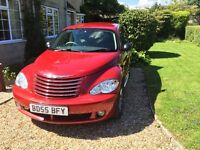 Chrysler PT Cruiser 2.4 Limited Edition Auto