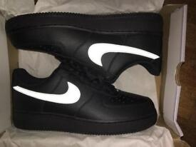 NIKE AIR FORCE 1 | BRAND NEW | SIZE 11