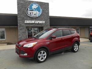 2014 Ford Escape SE ALL WHEEL DRIVE! FINANCING AVAILABLE