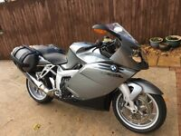 BMW K1200S IN EXCELLENT CONDITION