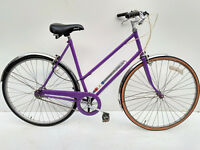 vintage ladies Dawes Civic town bicycle