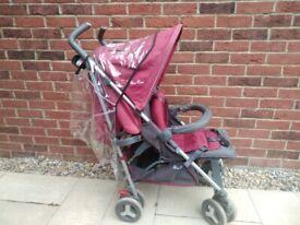 Silver Cross Stroller / pushchair