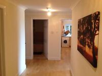 2 bedroom flat to share with massive garden £500pcm all bills paid