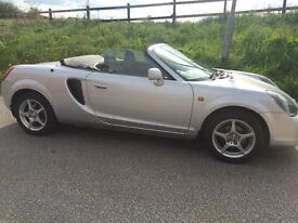 toyota roadster MR2 convertible
