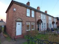 2 Bedroom House in Walker, Newcastle upon Tyne. NO bond! DSS Welcome!