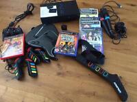 PS 2 Console bundle