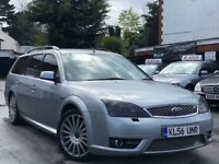 Ford Mondeo 2.2 TDCi SIV ST 6 Speed Manual Full Service History Long MOT Heated Leather Seats