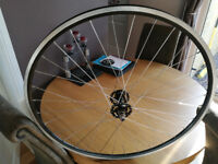 700 Front Track style wheel - New