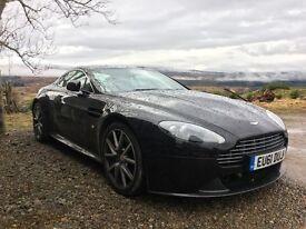 Aston Martin Vantage S V8