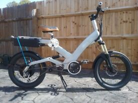 A2B electric bike for sale