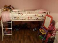 Children's mid sleeper