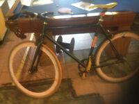 No Logo Mountain bike