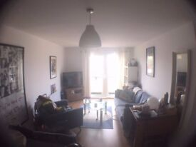 Sunny room to rent in a highly desirable Brixton location