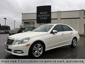 2013 Mercedes-Benz E300 NAVIGATION | BLIND SPOT | LANE KEEP