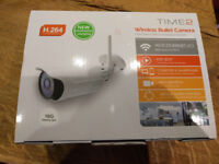 Time 2 Wireless Outdoor/ Indoor Day Night WIFI IP Security Camera 720p CCTV Surveillance