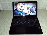 "GAMING SONY VAIO TOUCH SCREEN 15,6"" - INTEL CORE i5 - QUAD CORE - WIN 7 OR 10"