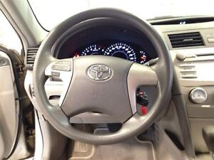 2010 Toyota Camry LE| CRUISE CONTROL| POWER SEAT| A/C| 107,560KM Cambridge Kitchener Area image 17