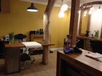 Nail Technician/Beautician - Nail Bar to rent