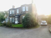 BEAUTIFUL 2 BEDROOM FLAT FOR RENT TO LET IN BRADFORD CLAYTON BD14 - FIELDHOUSE COURT