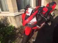 Yamaha Yzf R125 in very good condition. Just Passed the MOT!MustGO