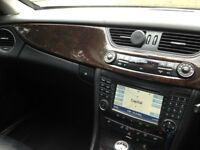 Mercedes-Benz CLS320D CDI 7G-Tronic 4dr