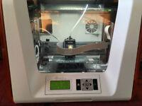Da Vinci Jr.1.0 3D Printer