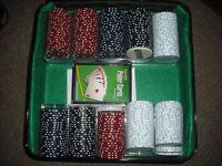 Poker KIT