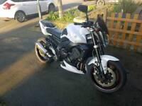 Yamaha FZ1N for sale 17000 miles
