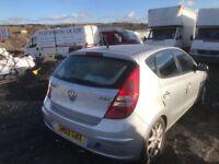 Hyundai I30 2009 year petrol - Spare Parts Available