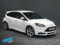 Ford Focus ST 2.0 5dr 2014(64) - 12 Months MOT upon sale