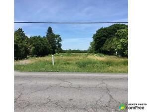 $25,000 - Residential Lot for sale in Long Sault