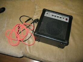 Electric Guitar Amp