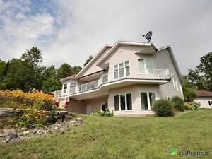 599 000$ - Bungalow à vendre à Notre-Dame-de-Pontmain Gatineau Ottawa / Gatineau Area image 1