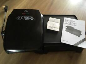 George foreman entertaining 10 portion, Grill and Griddle