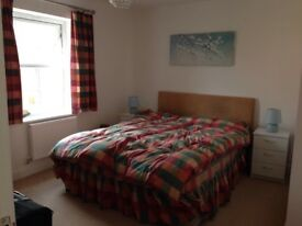 Modern and New Furnished Double Room To Rent in Syston LE7