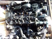 BMW e46 2004 diesel breaking for parts