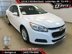 Used 2016 Chevrolet Malibu LT-Cloth/Leatherette, Onstar 4G LTE W