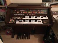 Kawai Electric Organ (£200 ono)