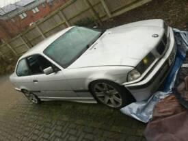 BMW e36 318 si