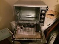 1600w electric oven
