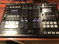 TRAKTOR KONTROL S8 (WITH DUST COVER)