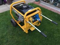 Generator - Promax 6000A Briggs Straton