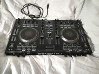 Denon DJ MC4000 Decks, WORTH £330, open to reasonable offers.