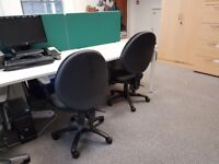 Boutique Office in Bromley offering flexible co-working space, from just £12.50 per day