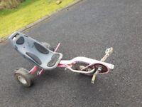 Trike / 3 wheeled bike / 3 wheeler - £30 ono. All offers Welcome!