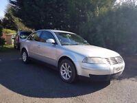 for sale vw passat 1.9 tdi briliant car drive like new 950