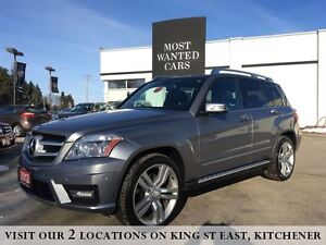 2012 Mercedes-Benz GLK-Class GLK350 | DUAL SUNROOF | BACKUP SENS